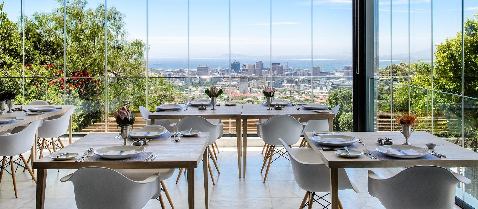 Hotel MannaBay Südafrika