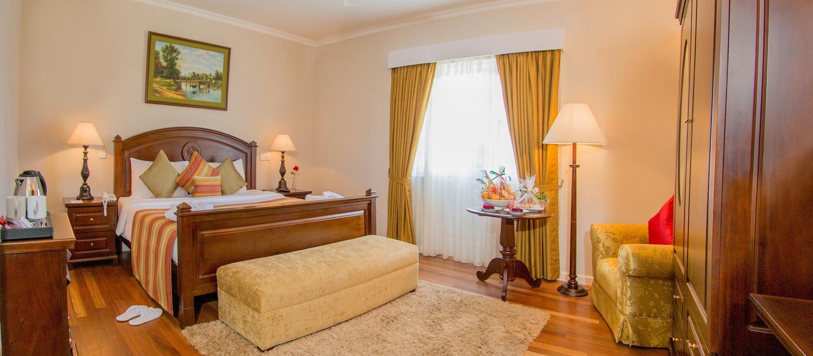 Hotel Langdale bei Amaya Sri Lanka