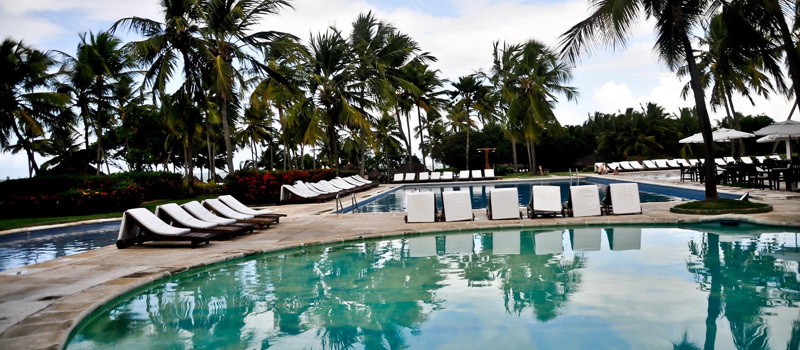 Hotel Tivoli Ecoresort Praia do Forte Brasilien