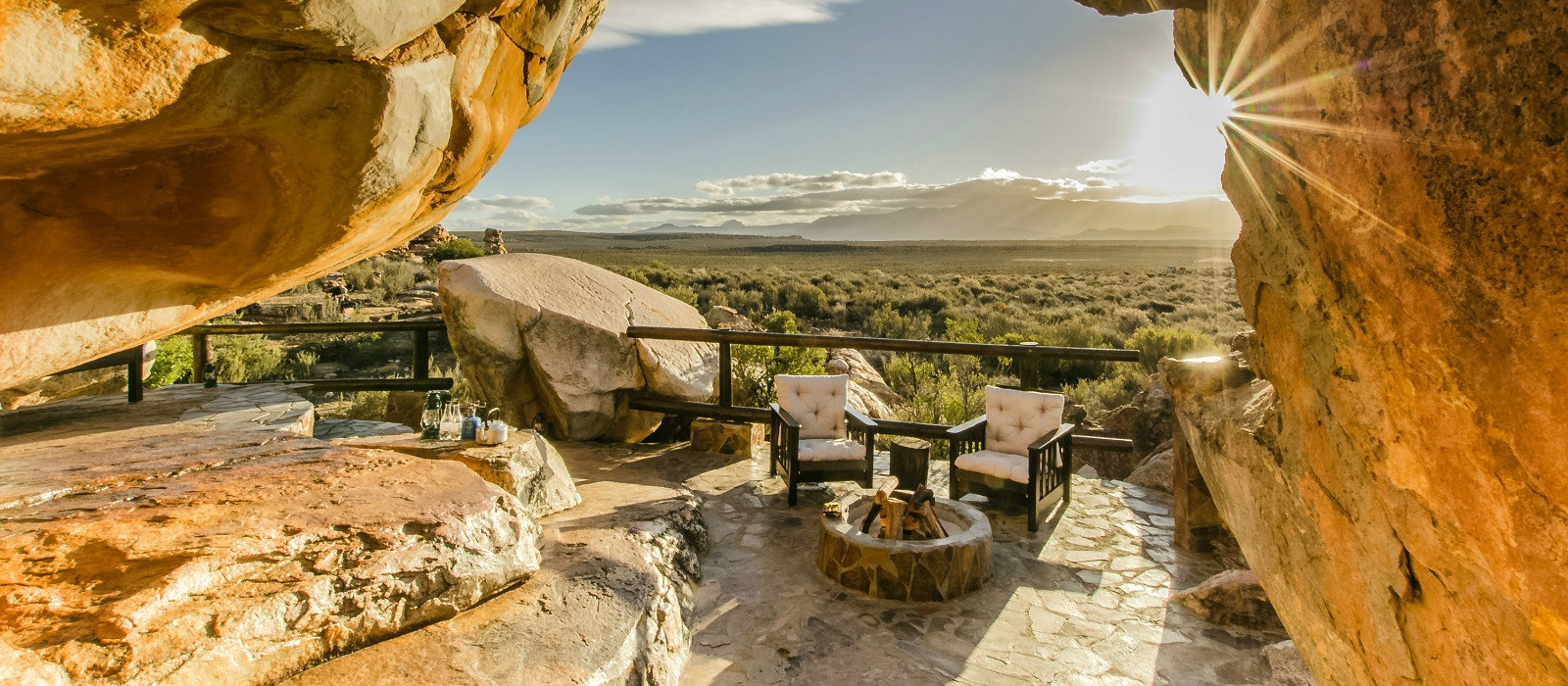 Hotel Kagga Kamma Private Game Reserve South Africa