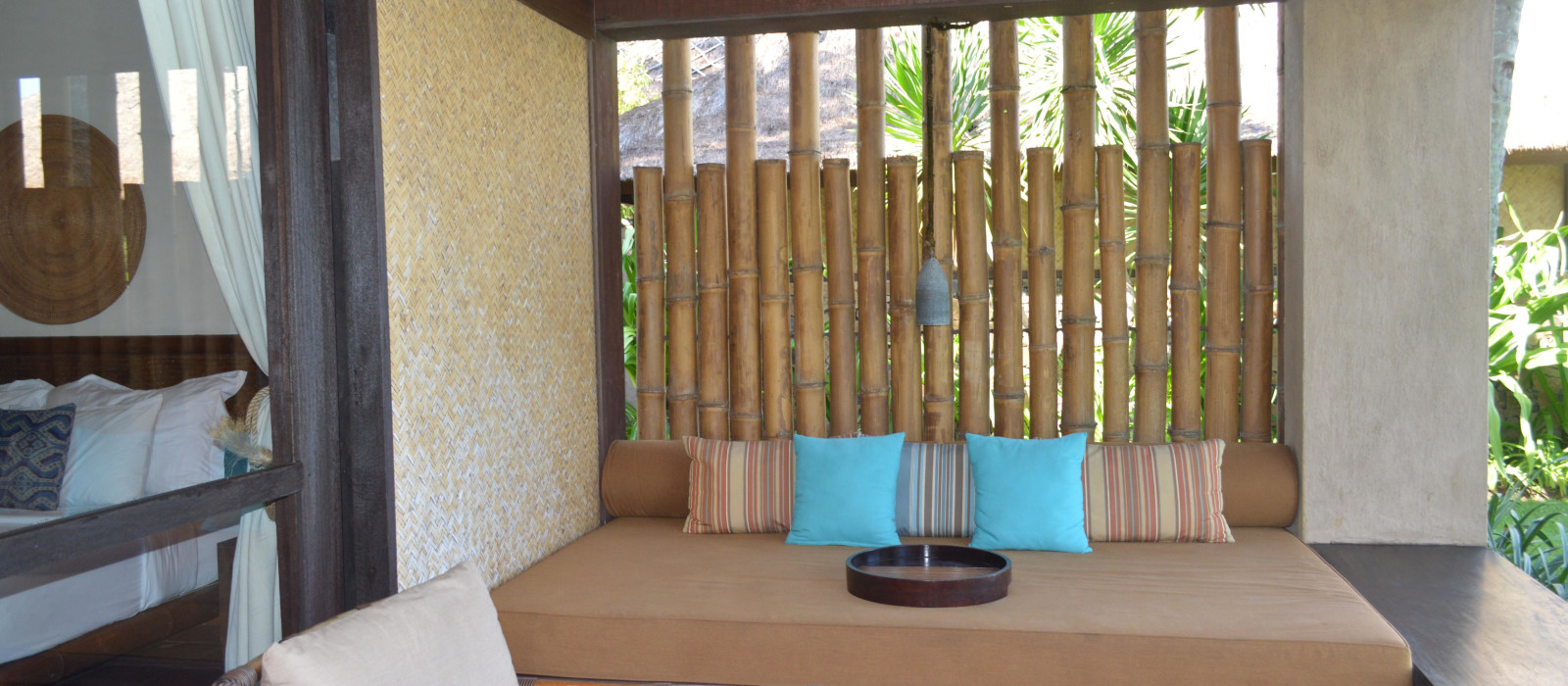 Hotel Jeeva Klui Indonesien