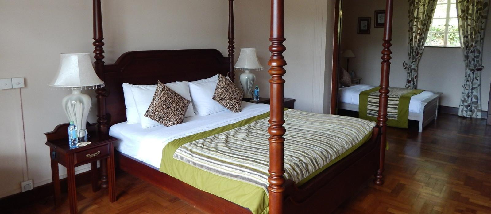 Hotel Dickoya by Jetwing Sri Lanka