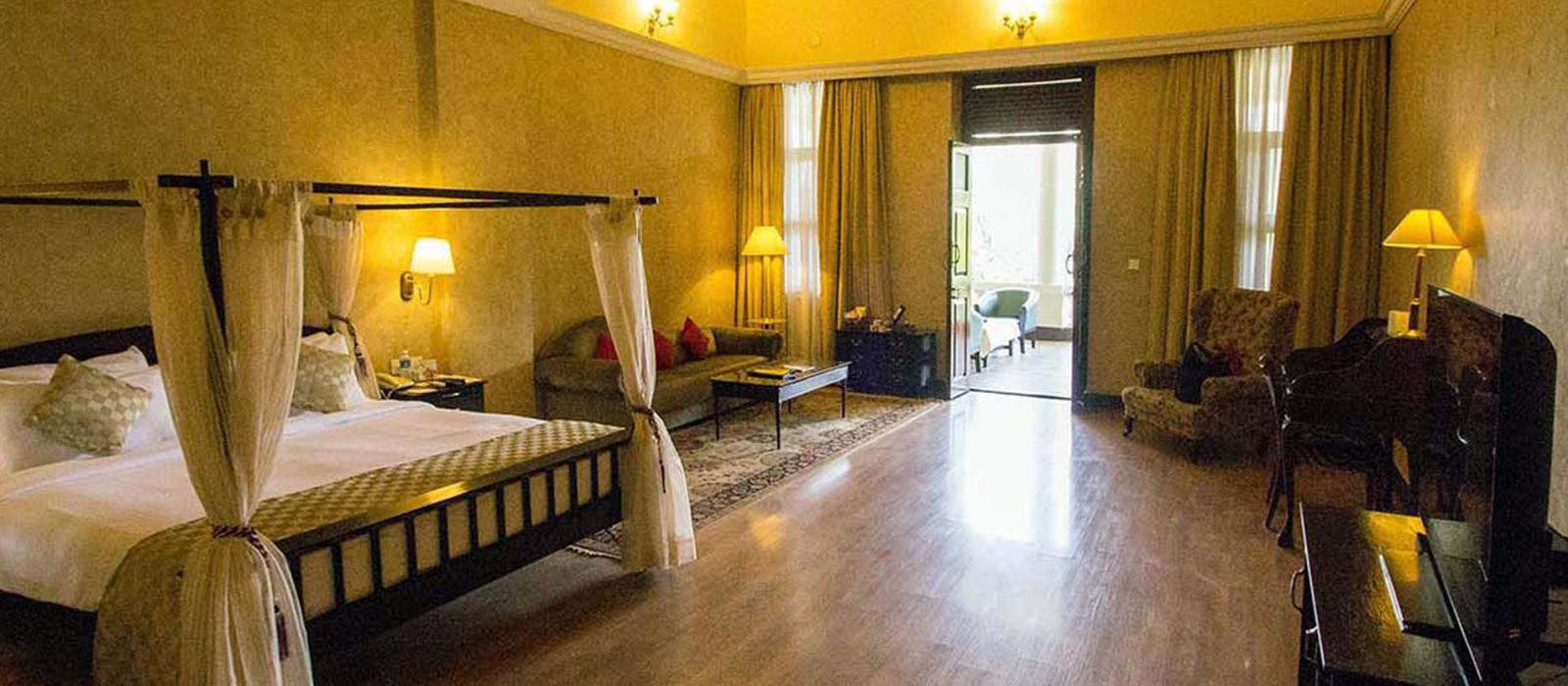 Hotel Royal Orchid Metropole Südindien