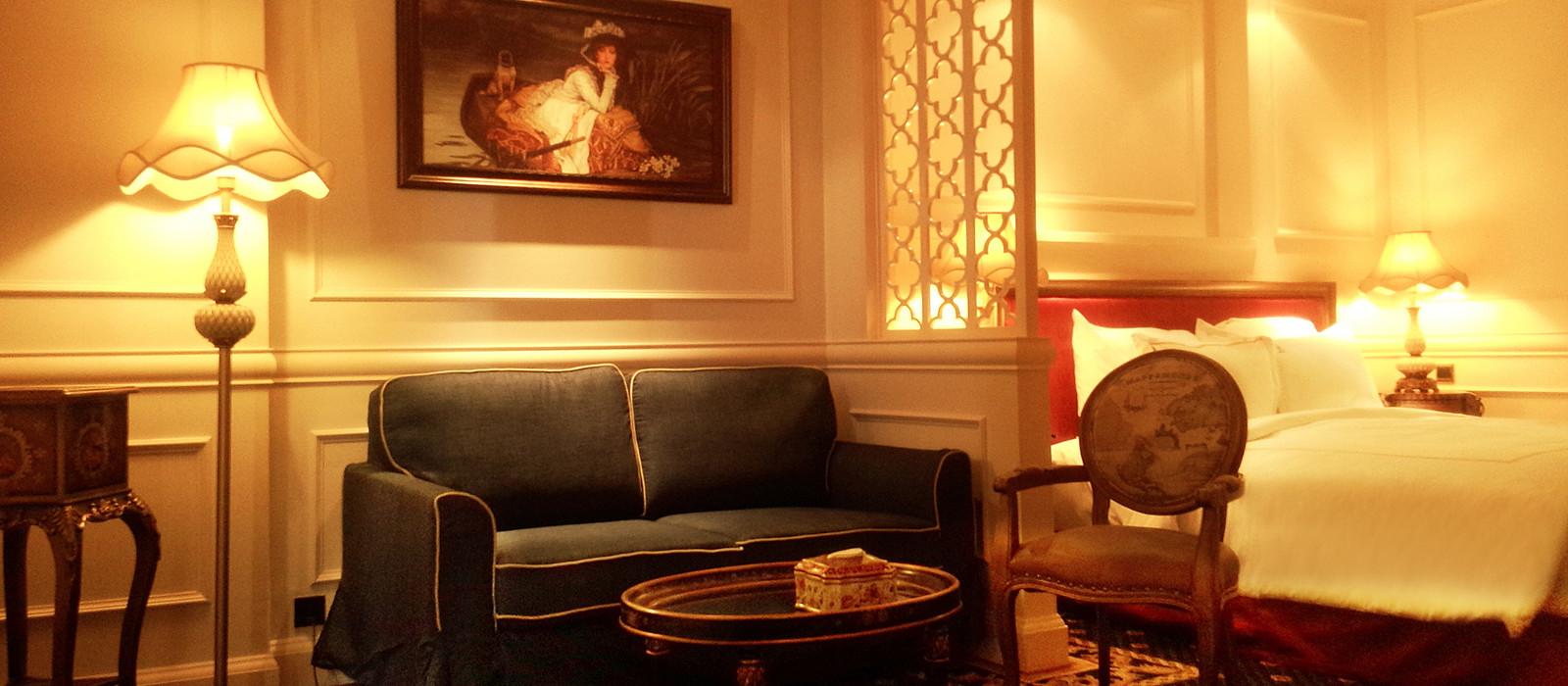 Hotel Imperial  Vietnam