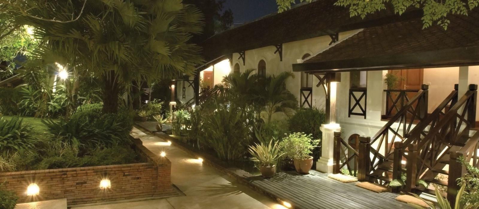 Hotel Belmond La Residence Phou Vao Laos