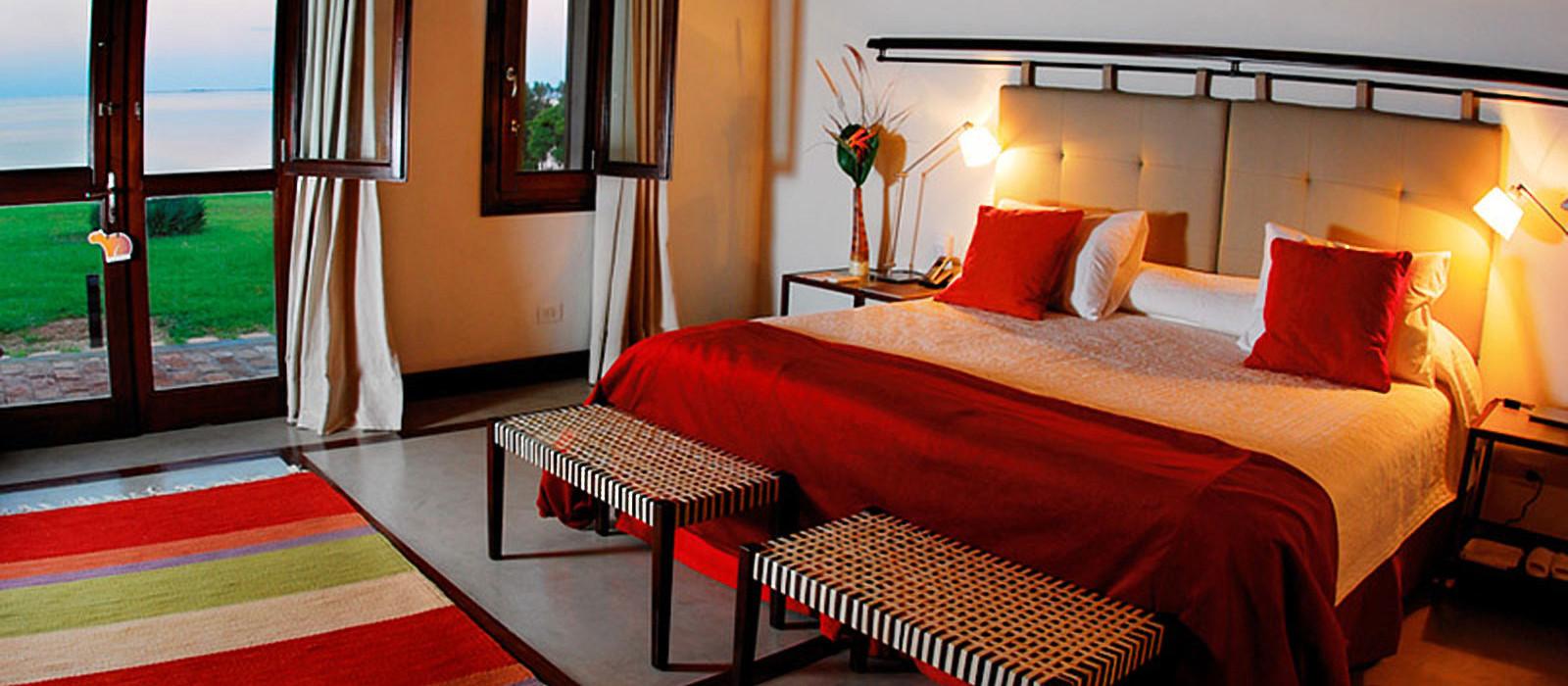 Hotel Puerto Valle Argentinien