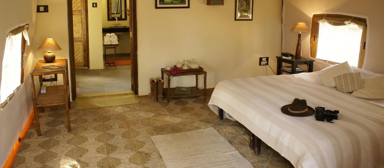 Hotel Shergarh Zentral- & Westindien