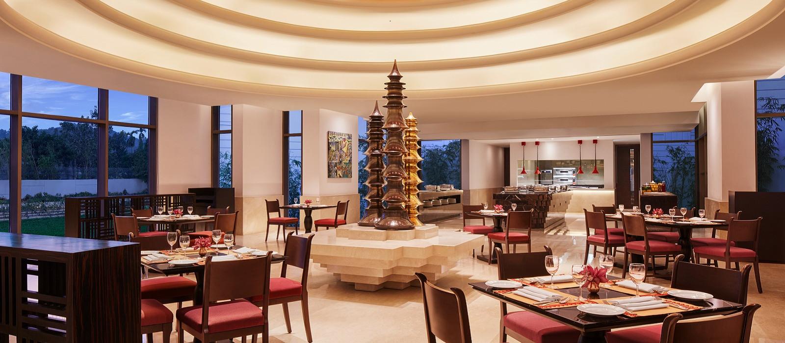 Hotel Vivanta by Taj Guwahati Ostindien