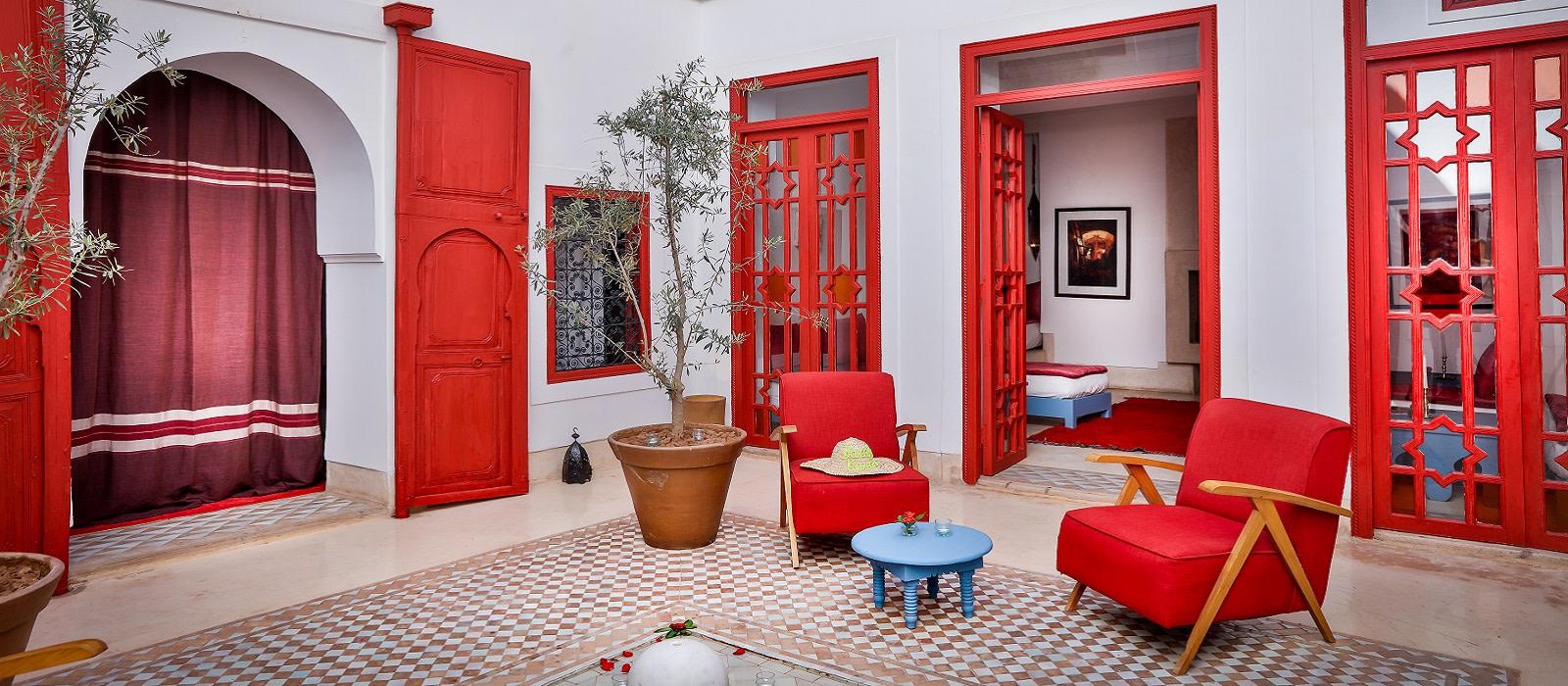 Hotel Dar Baraka & Karam Marokko