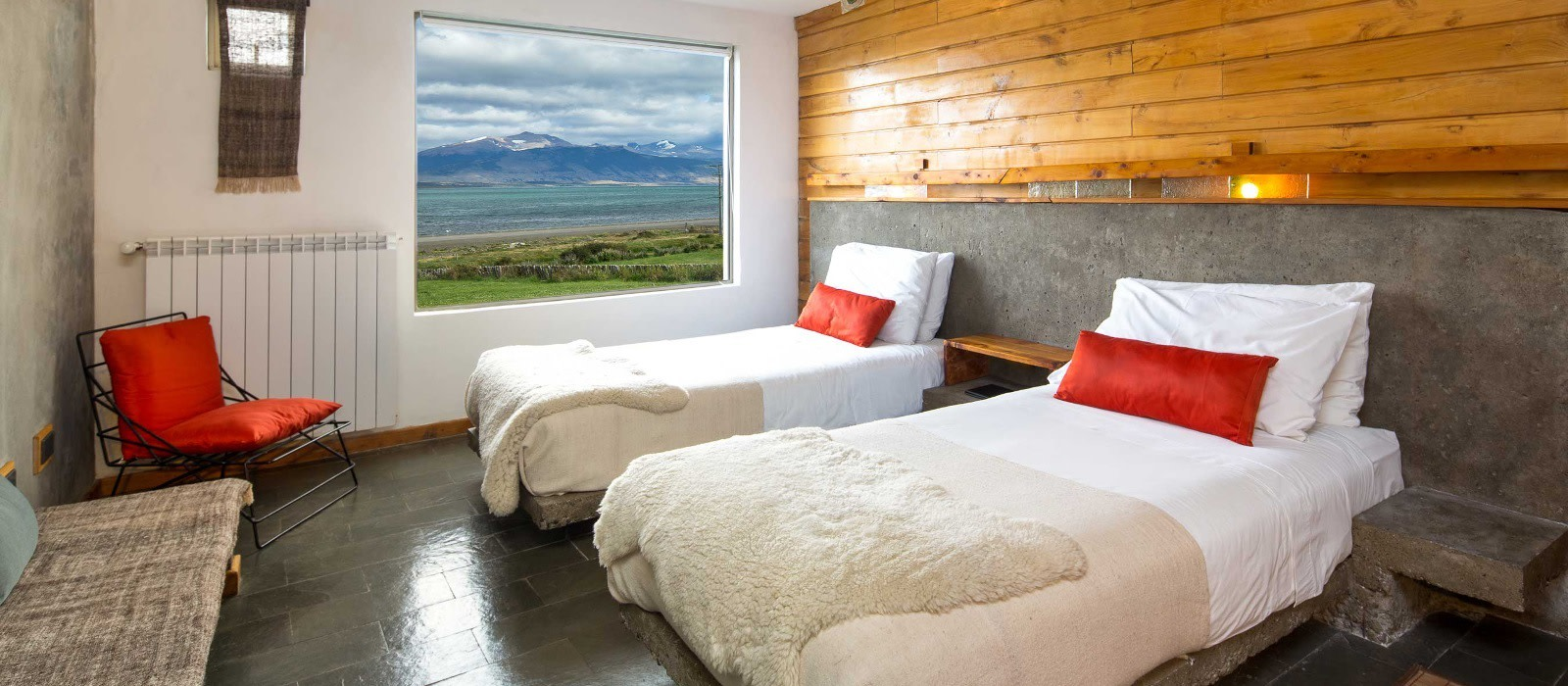 Hotel Altiplanico Sur Chile