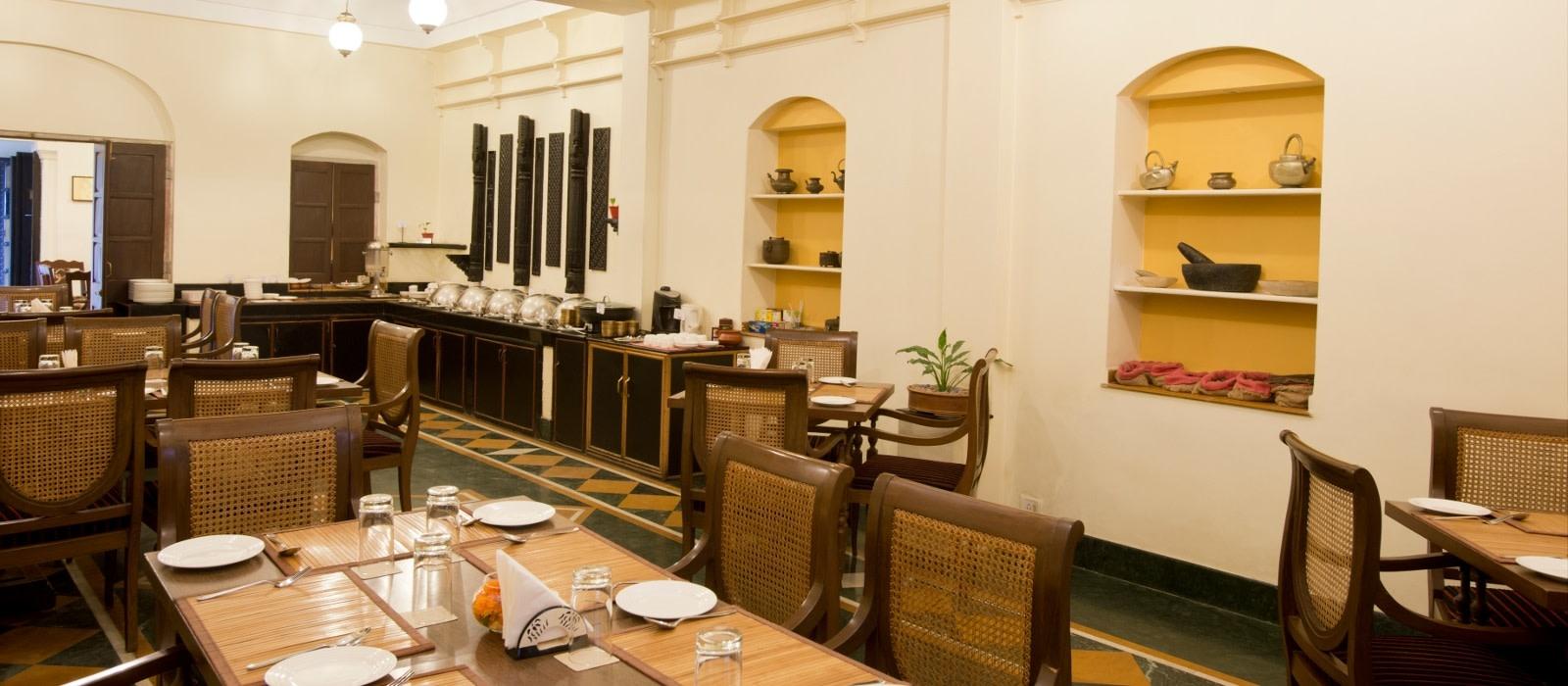 Hotel Haveli Hari Ganga Himalaja