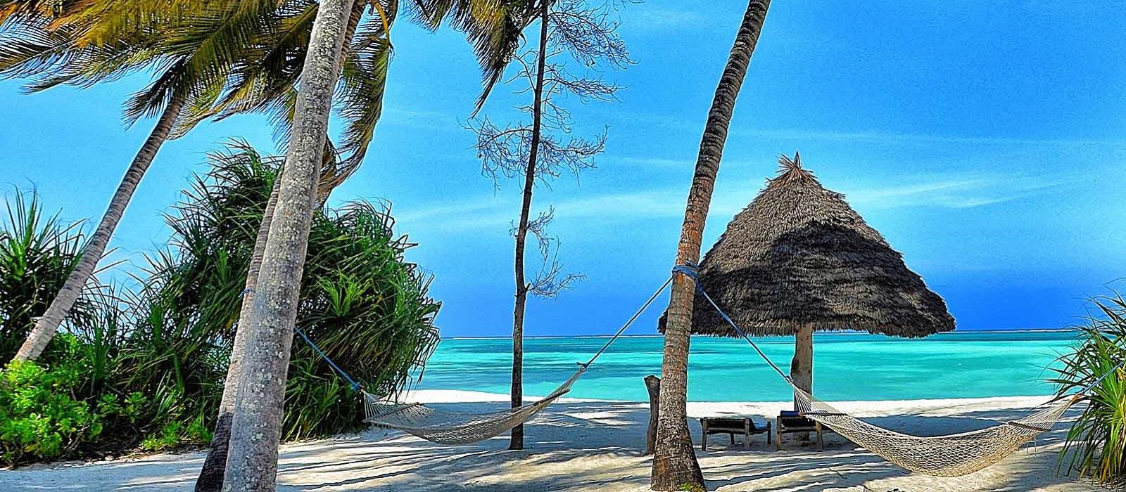 Hotel Pongwe Beach  Tansania