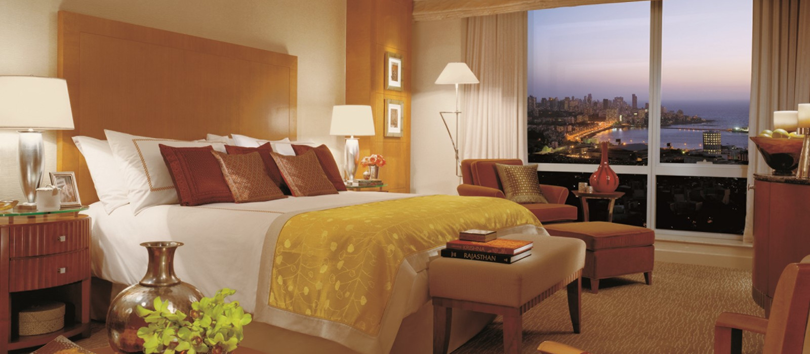 Hotel Four Seasons  Mumbai Zentral- & Westindien