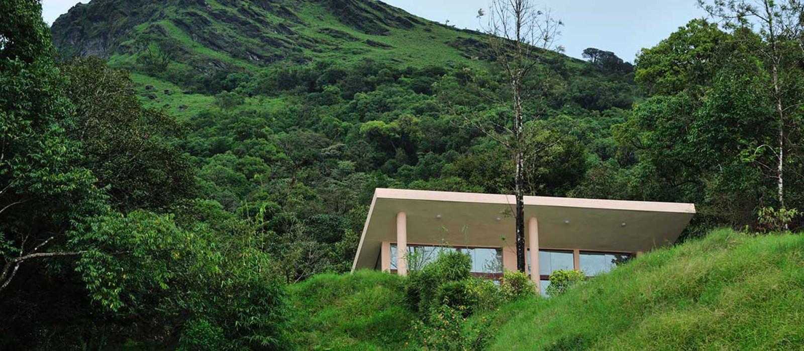 Hotel Primrose Villas Südindien