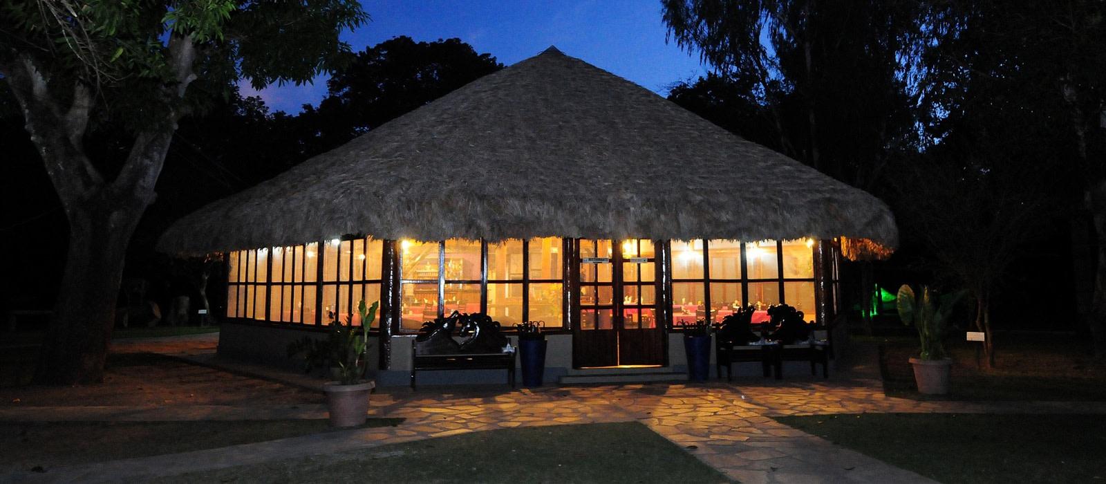 Hotel Pousada Rio Mutum Eco-Lodge Brazil