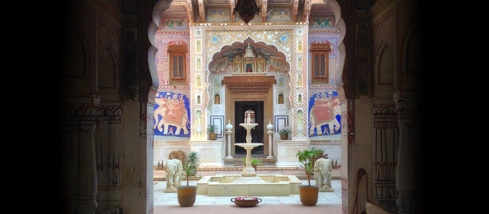 Hotel Le Prince Nordindien