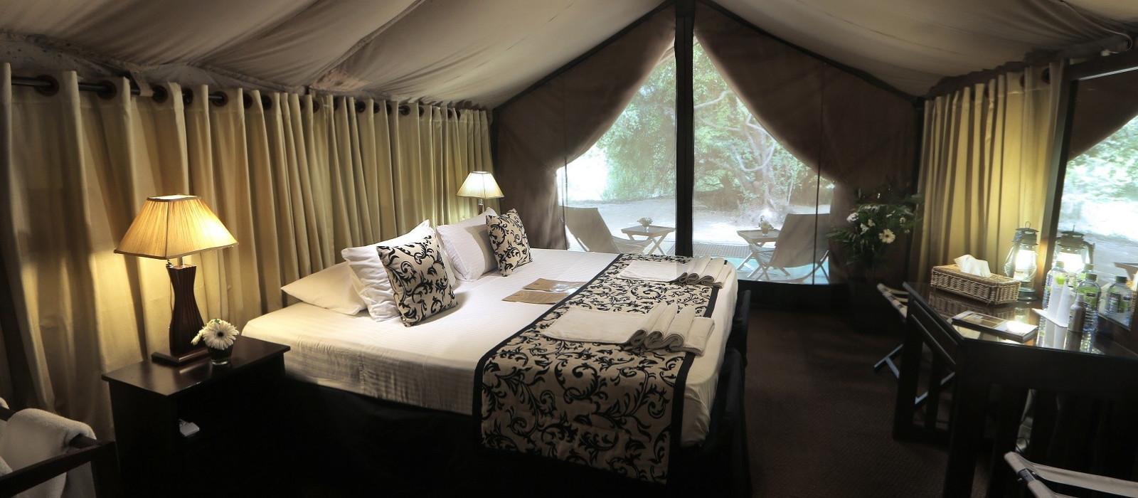 Hotel Leopard Trails Sri Lanka