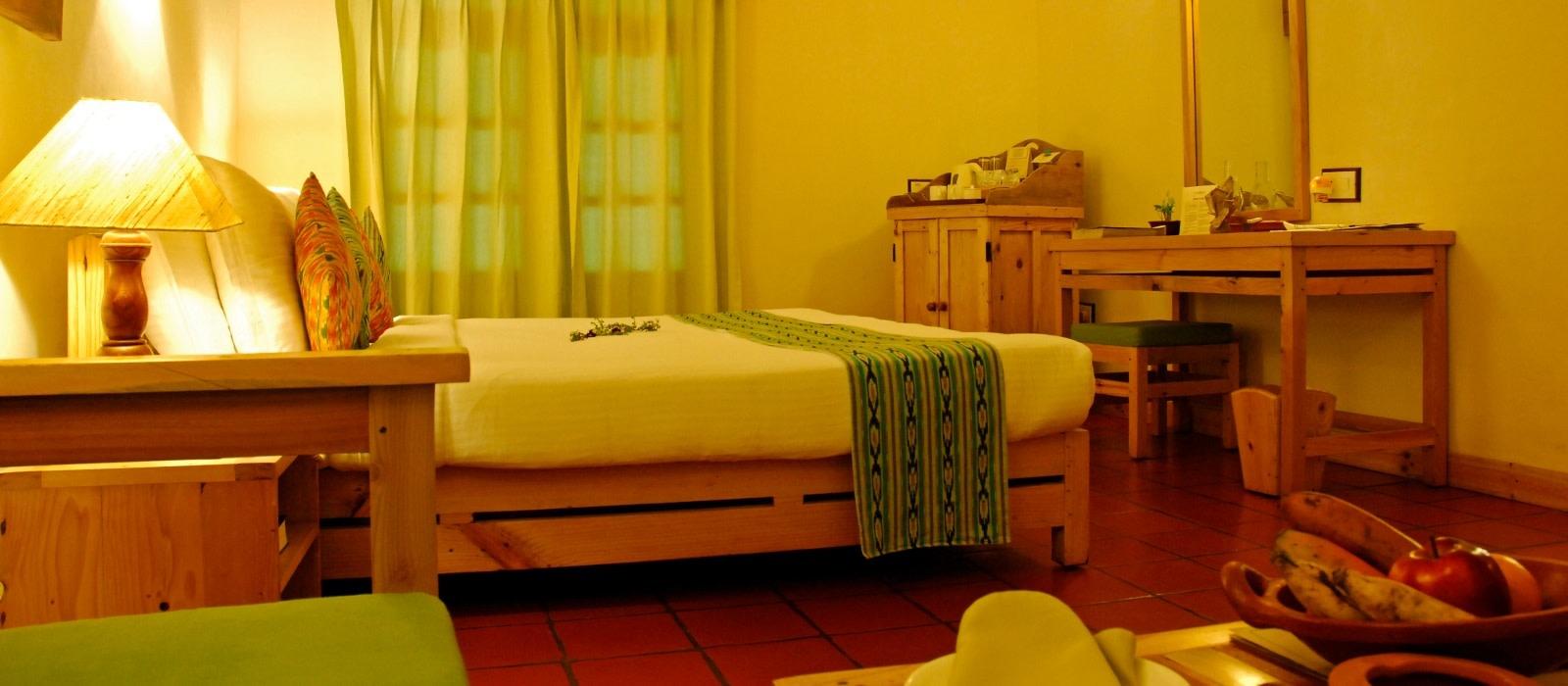 Hotel Spice Village Südindien