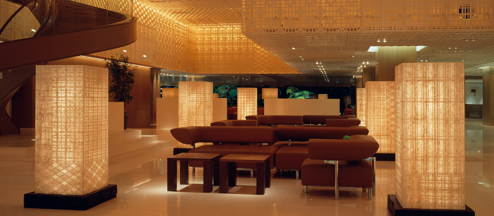 Hotel Hyatt Regency Kyoto Japan