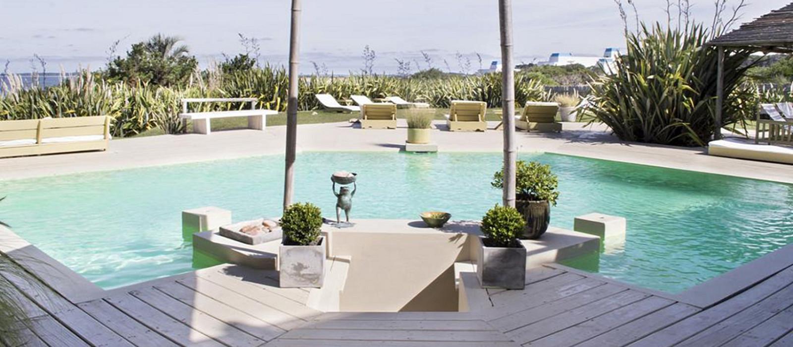 Hotel Posada del Faro Uruguay