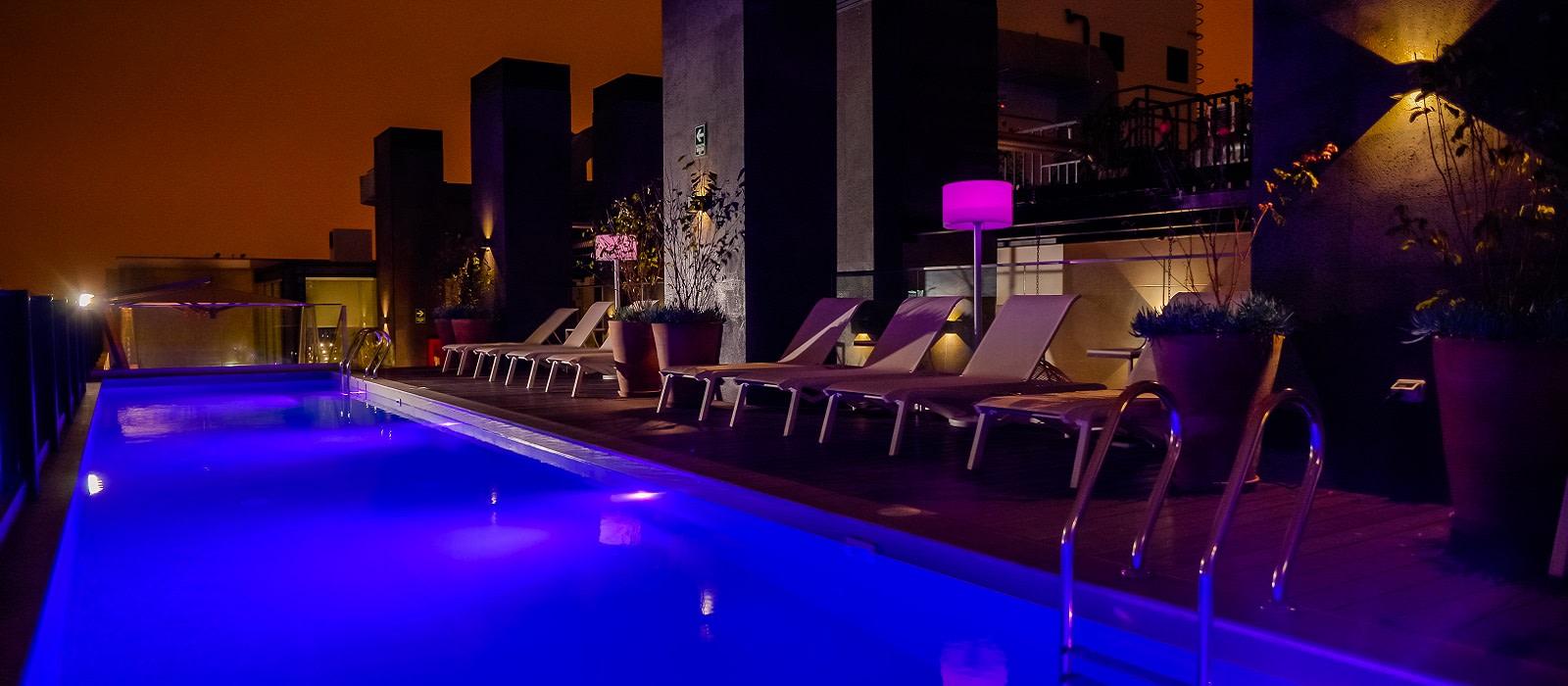 Hotel Innside Lima Mirafores Peru