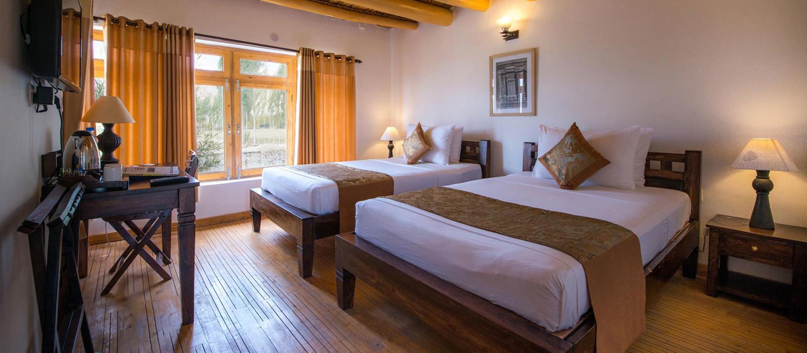 Hotel Saboo Resorts Himalaja