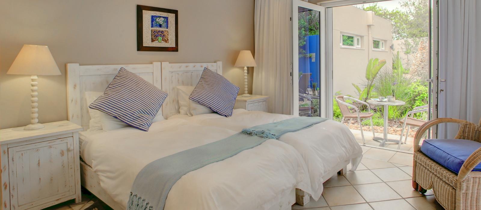 Hotel Starfish Guest Lodge Südafrika