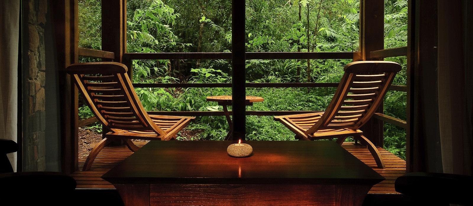 Hotel Loi Suites Iguazú Argentinien