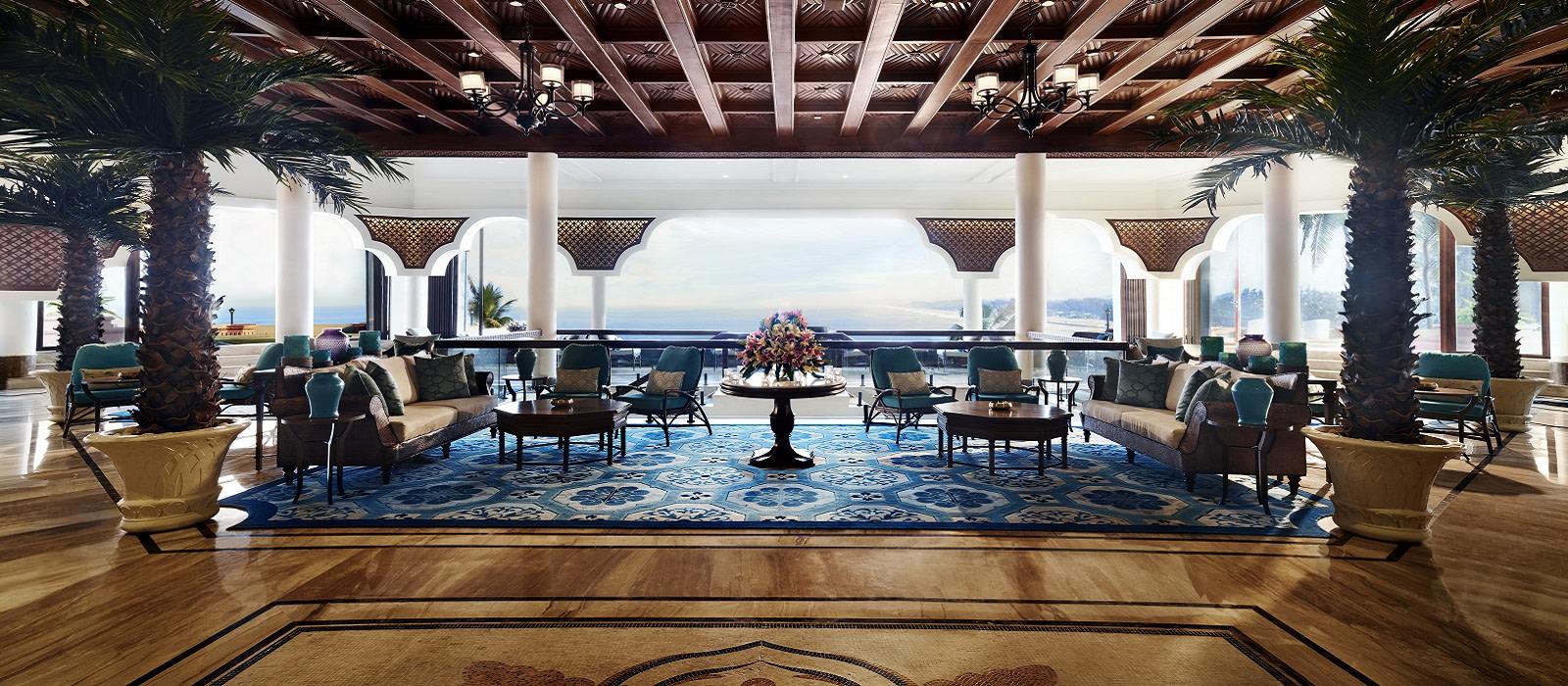 Hotel Taj Fort Aguada Zentral- & Westindien