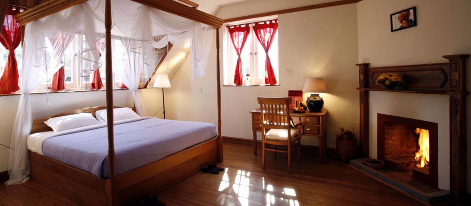 Hotel Amara Resort Myanmar