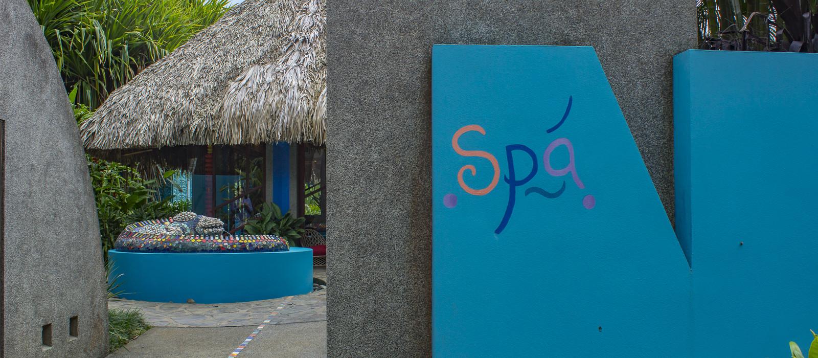 Hotel Xandari Resort & Spa Costa Rica