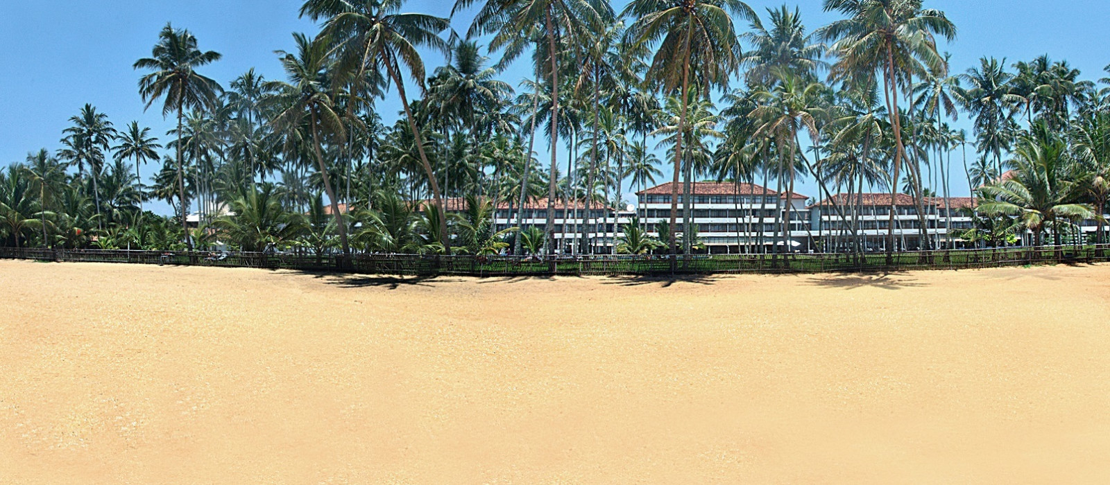 Hotel Blue Water Sri Lanka