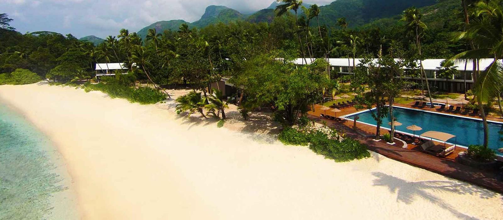 Hotel Avani Seychelles Barbarons Resort & Spa Seychellen