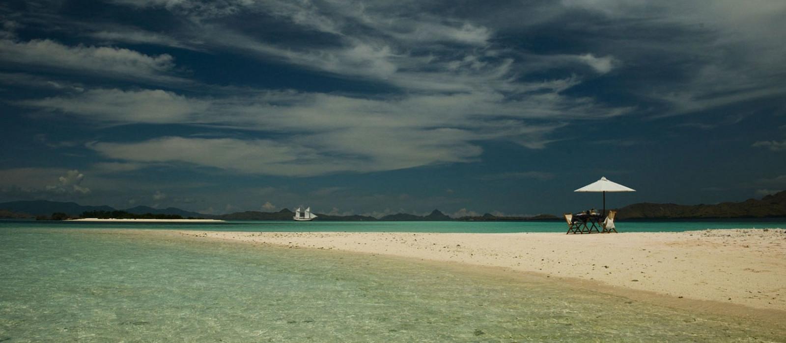 Hotel Alexa Cruise Komodo Islands Indonesien