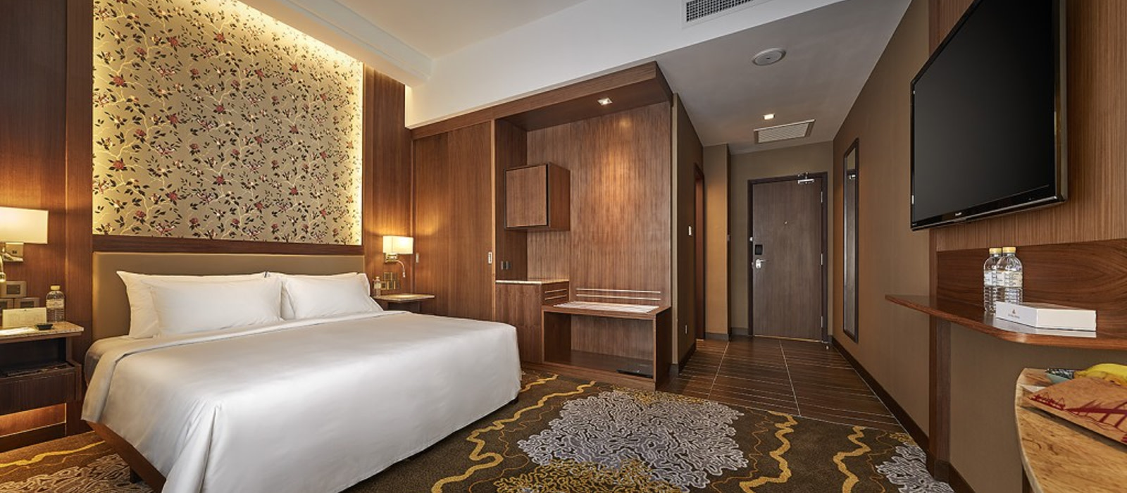 Hotel The Wembley – A St Giles  Malaysia