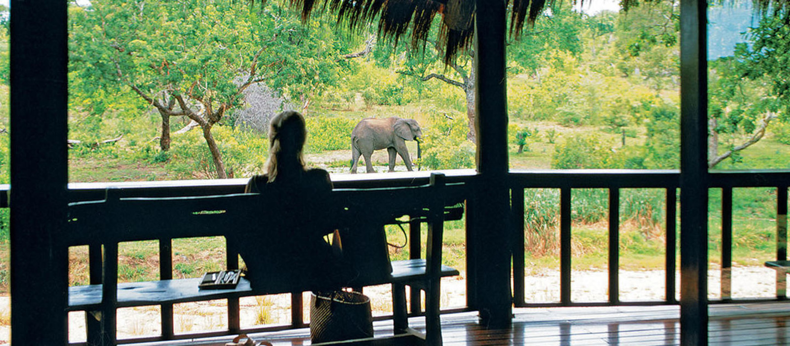 Hotel Ulusaba Safari Lodge Südafrika