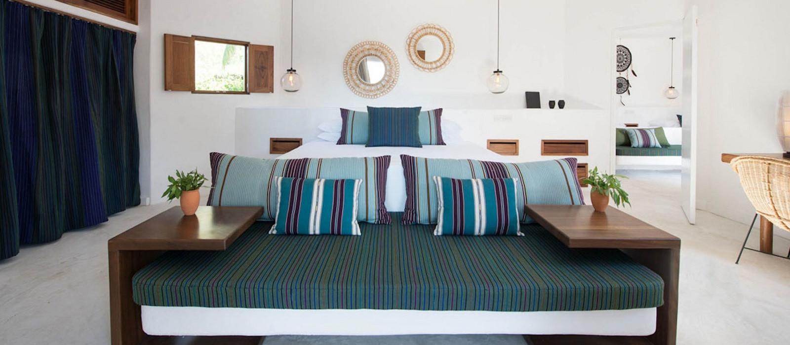 Hotel Villas HM Palapas del Mar Mexiko