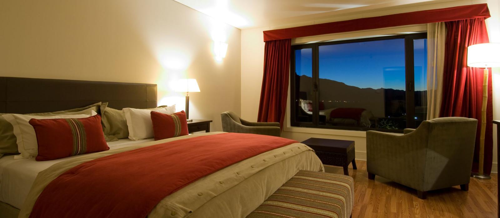 Hotel Loi Suites Chapelco  Argentina
