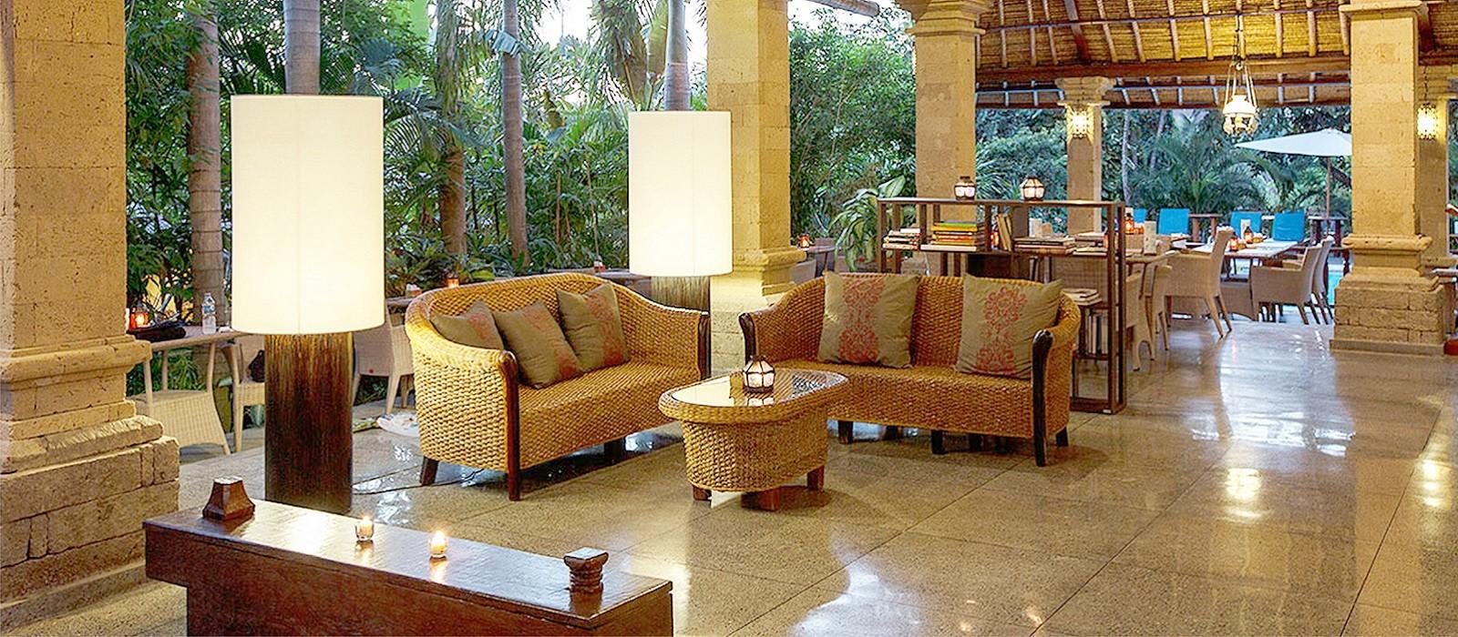 Hotel Bali Agung Village Indonesien
