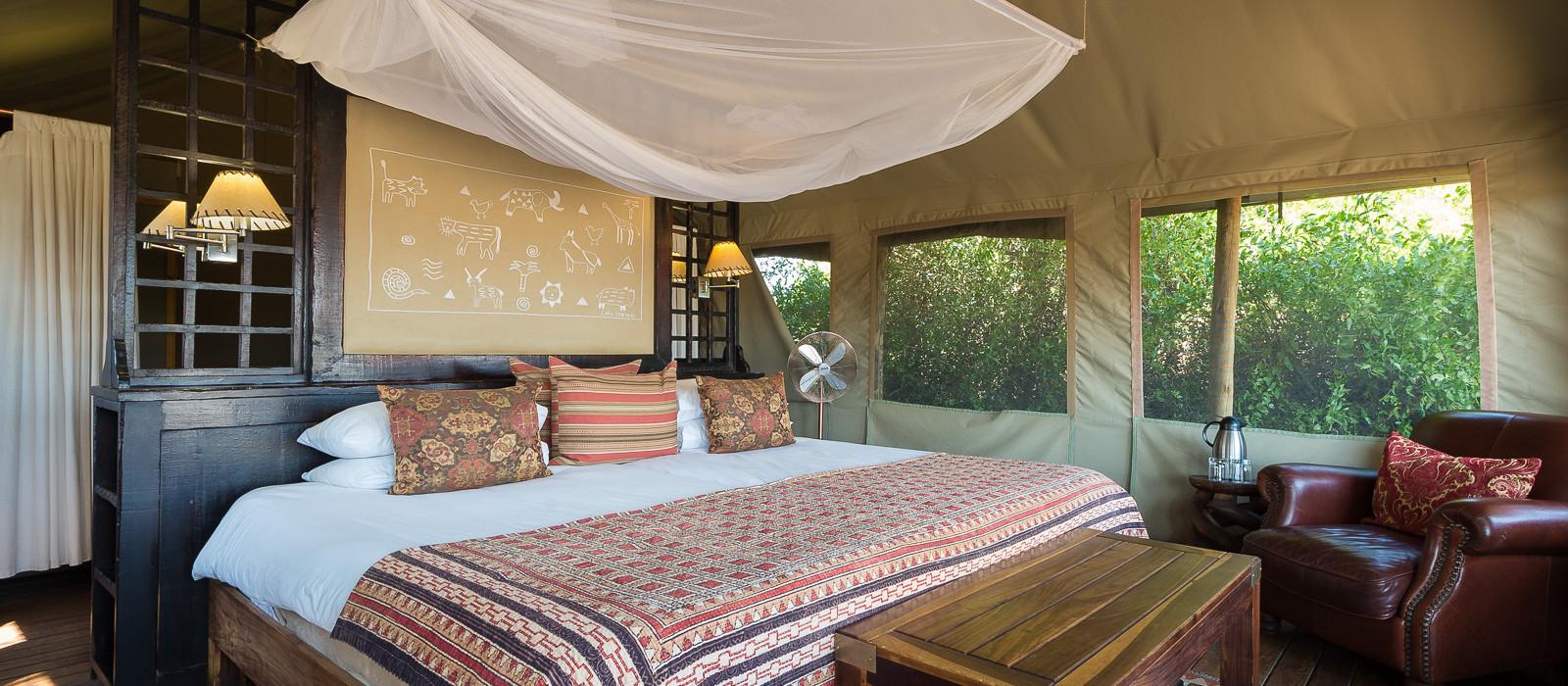 Hotel Desert Rhino Camp Namibia