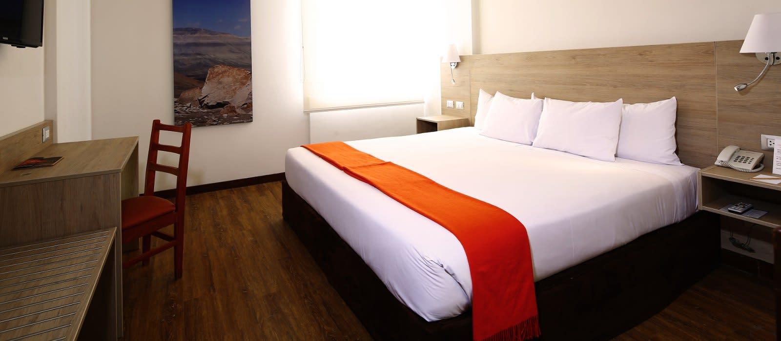 Hotel Casa Andina Standard Arequipa Peru