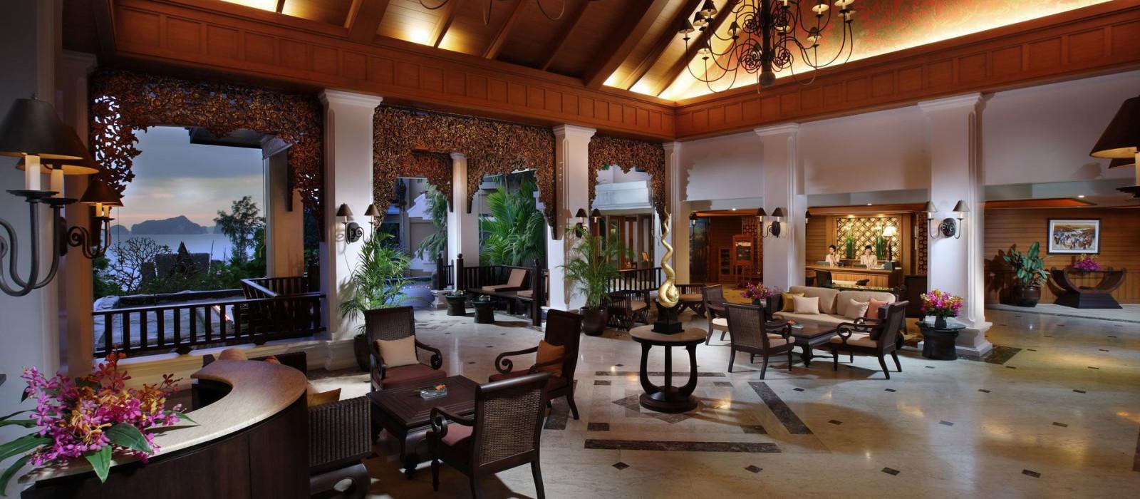 Hotel Amari Vogue Thailand