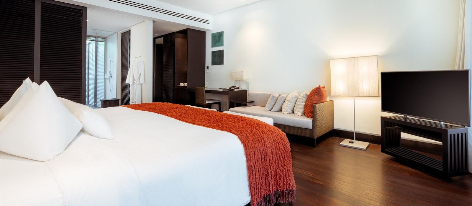 Hotel Twinpalms Thailand