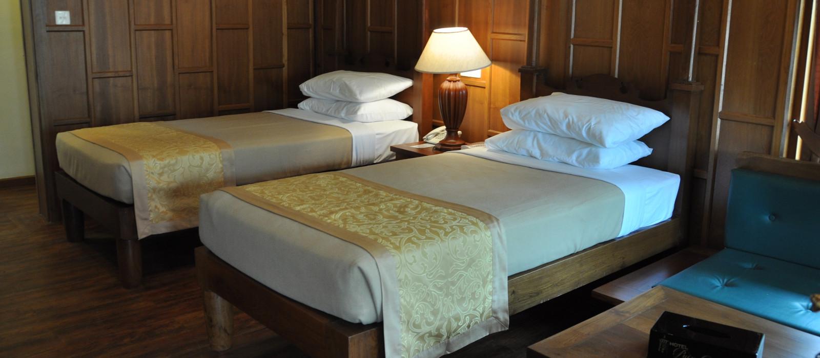 Hotel  Pyin Oo Lwin Myanmar