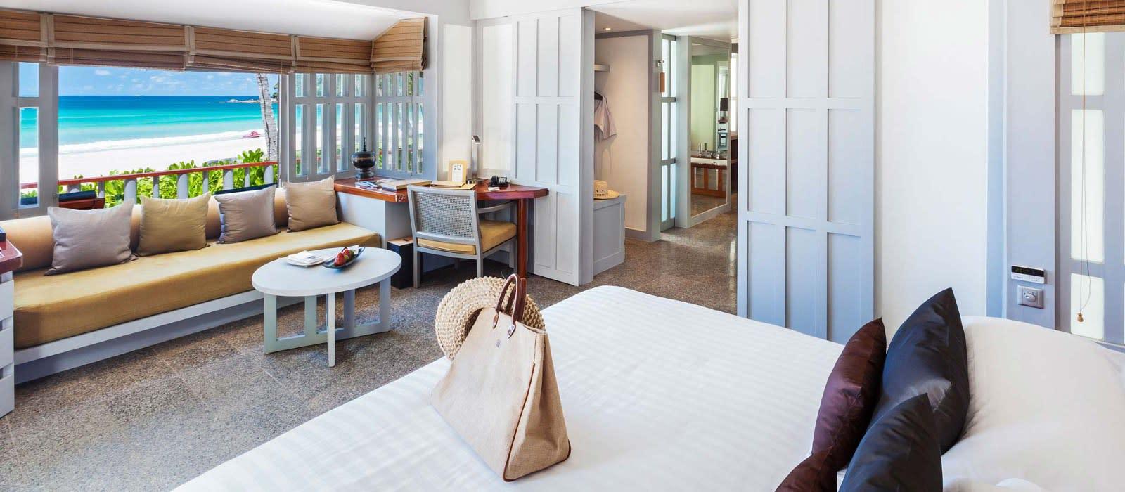 Hotel The Surin Phuket Thailand