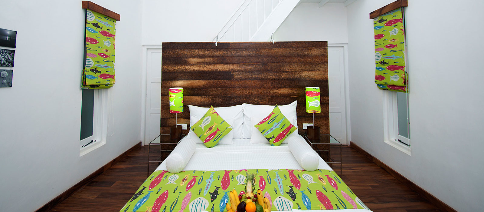 Hotel Maalu Maalu Resort & Spa Sri Lanka