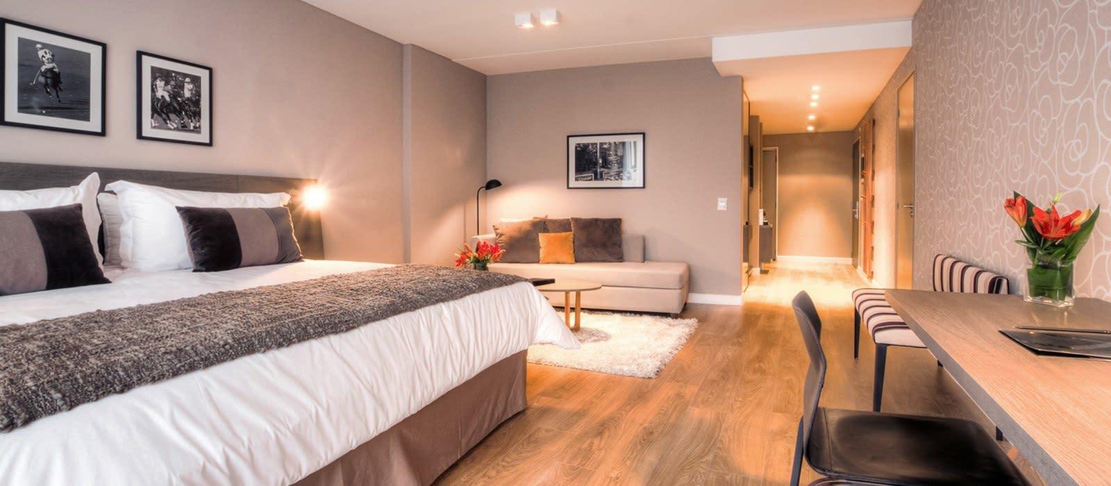 Hotel Casa Sur Bellini Argentinien