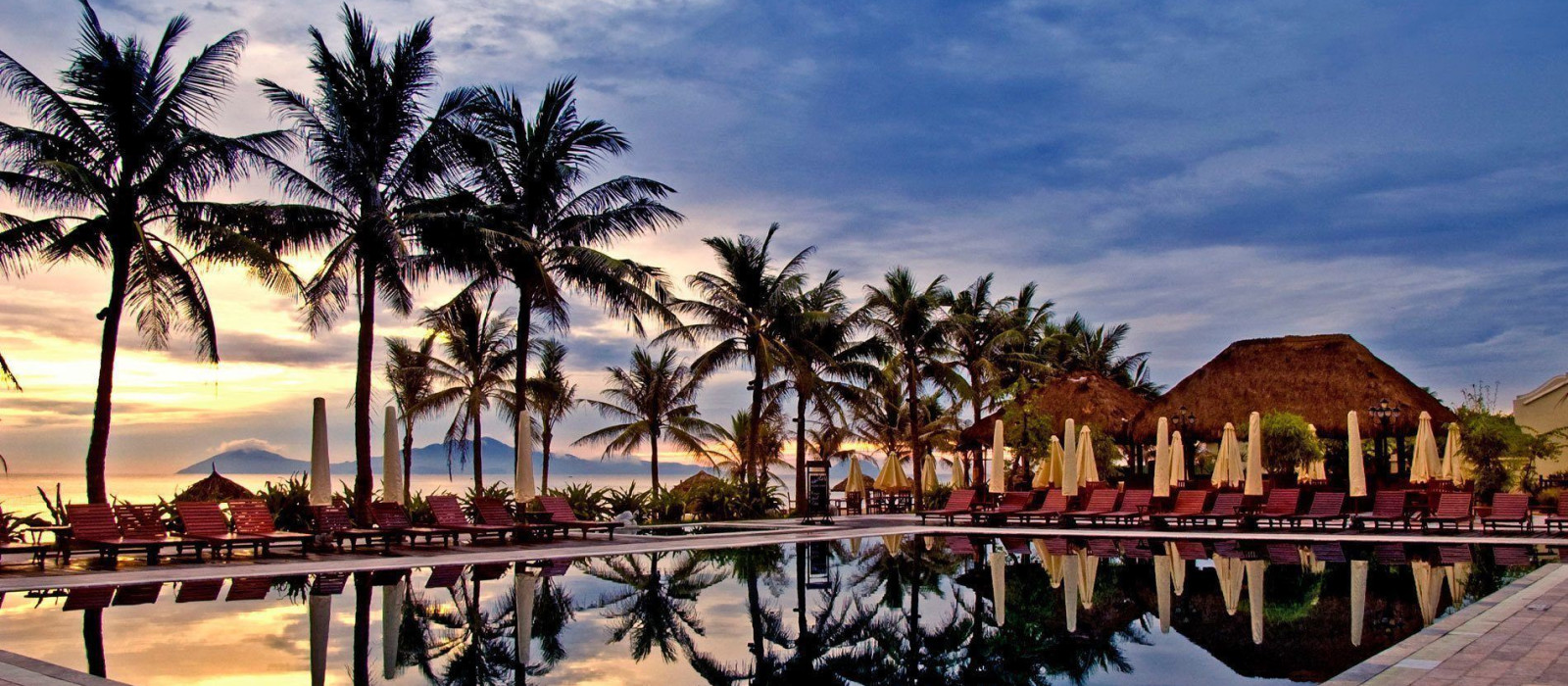 Hotel Victoria Beach Resort Vietnam