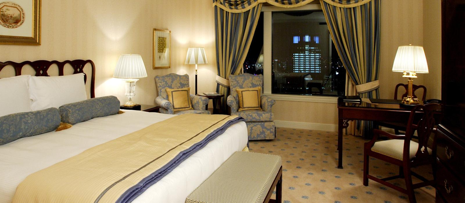 Hotel The Ritz-Carlton Osaka Japan