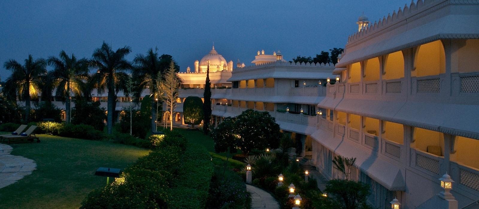 Hotel Vivanta Aurangabad Zentral- & Westindien
